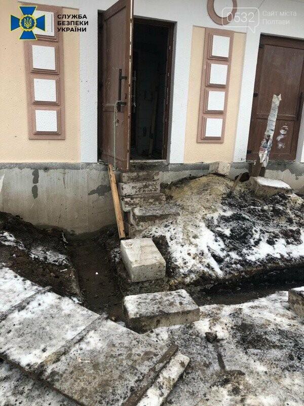 На Полтавщині СБУ викрила чиновників на привласненні мільйонів бюджетних коштів, фото-2