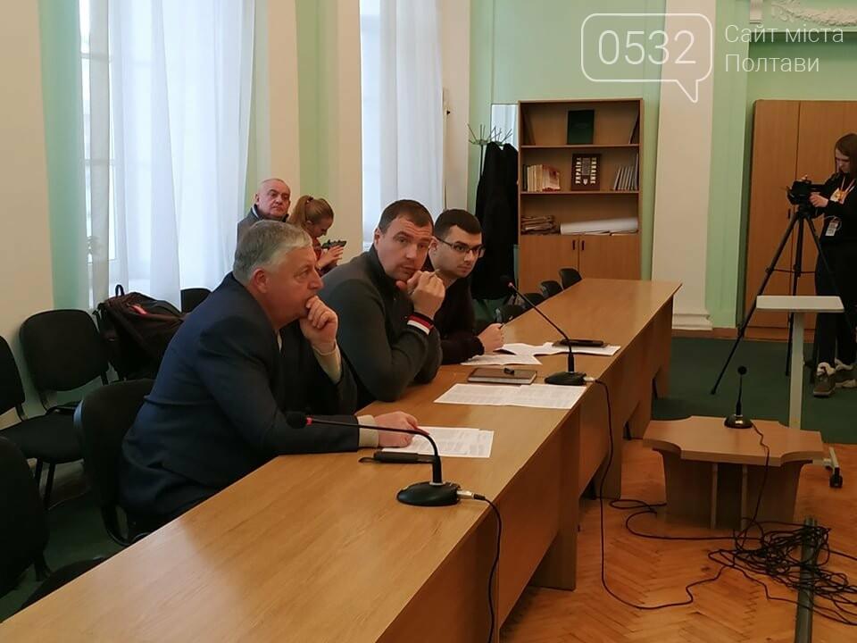 На засіданні комісії по тимчасових спорудах не подовжили угоди кільком підприємцям, фото-4
