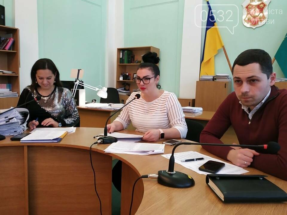 На засіданні комісії по тимчасових спорудах не подовжили угоди кільком підприємцям, фото-1