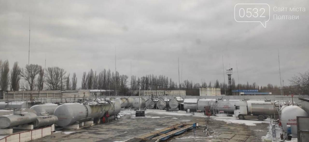 На Полтавщині з незаконного обігу вилучено понад 1 253 тони неякісних паливно-мастильних матеріалів, фото-2
