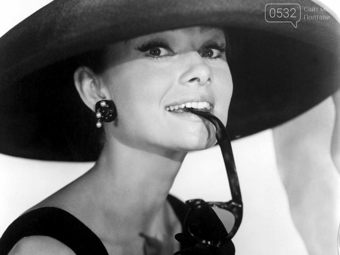 Сьогодні - Міжнародний день пожежників та День Народження відомої американської акторки Одрі Хепберн, фото-3