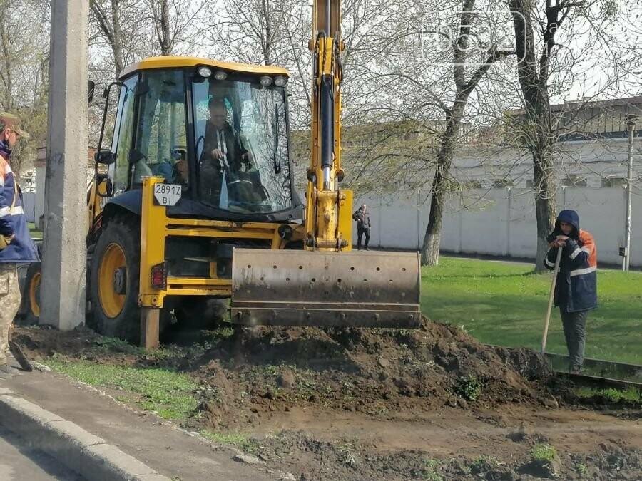 У Полтаві робитимуть капремонти та розширюватимуть вулиці, фото-2