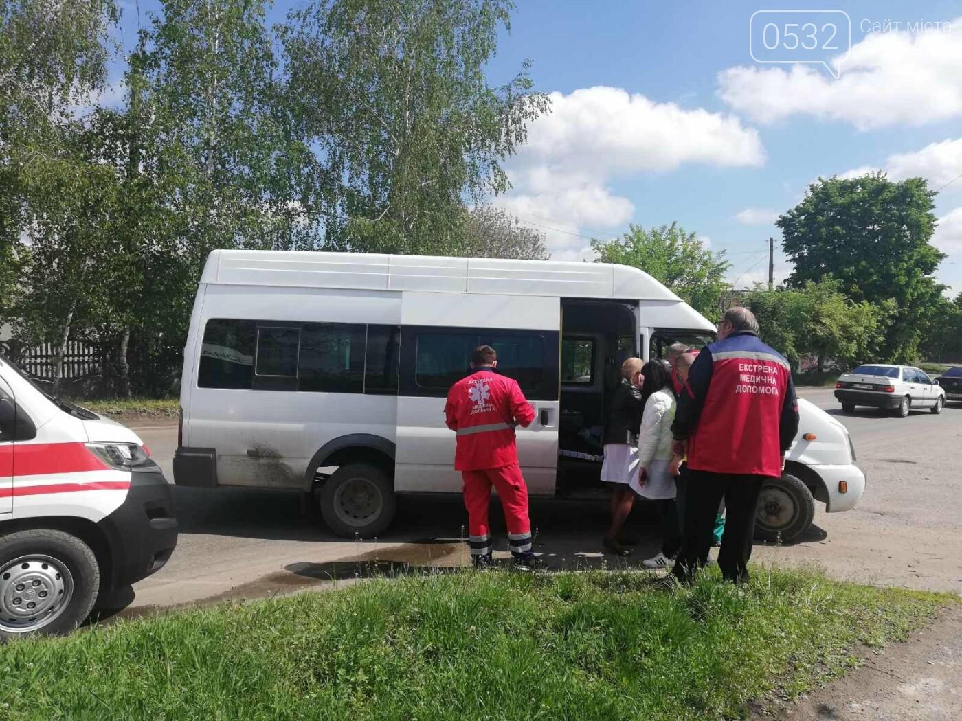 У Полтаві в мікроавтобусі помер молодий чоловік, фото-4