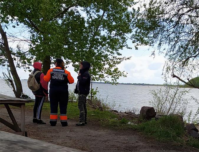 На Полтавщині у Дніпрі знайшли тіло чоловіка, якого шукали майже два тижні, фото-3