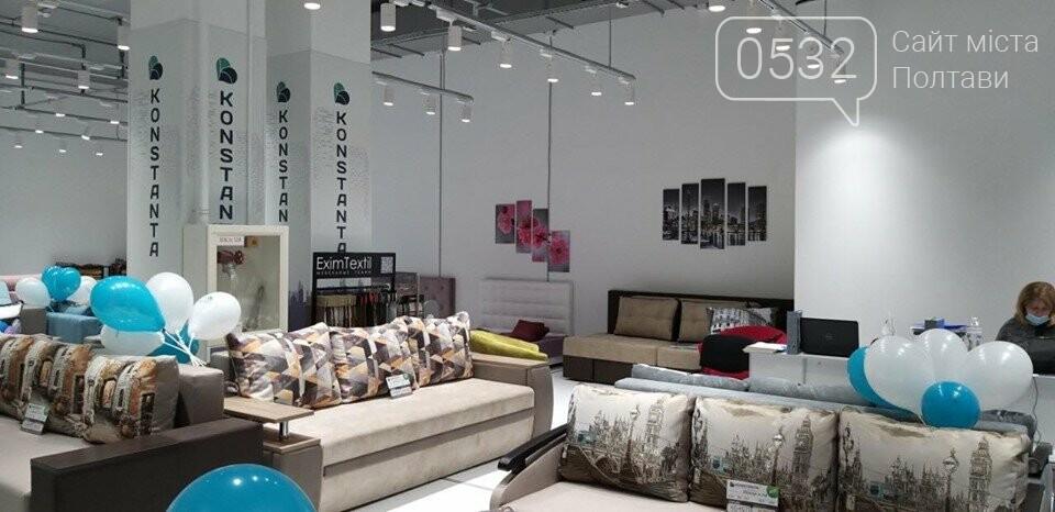 У Полтаві відкрив власний магазин лідер меблевої галузі України, фото-5
