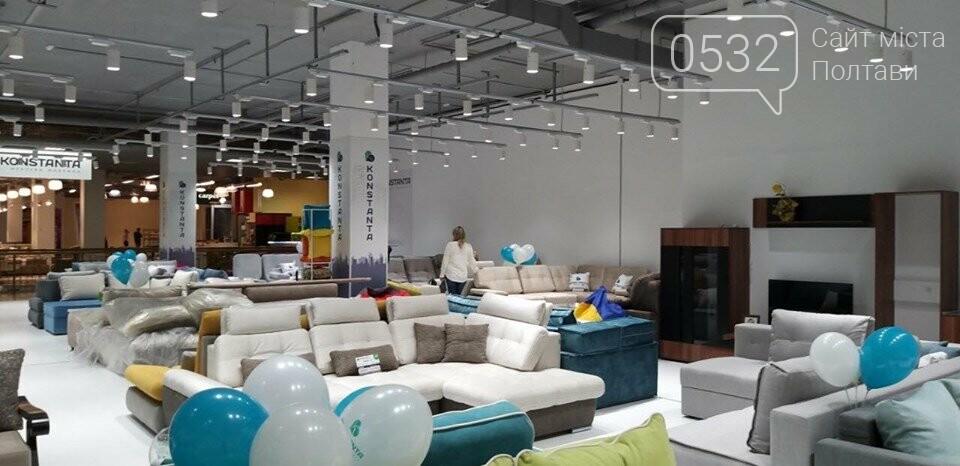 У Полтаві відкрив власний магазин лідер меблевої галузі України, фото-8