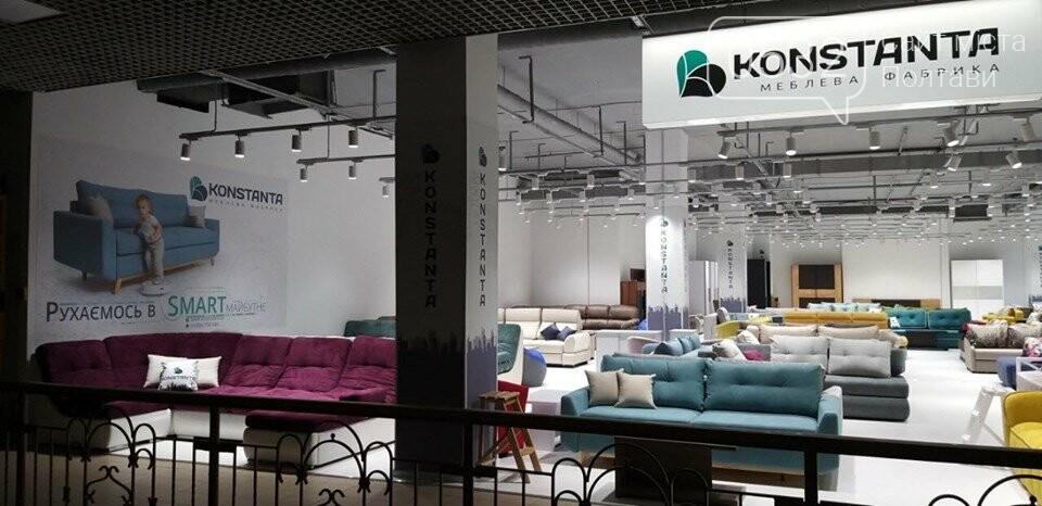 У Полтаві відкрив власний магазин лідер меблевої галузі України, фото-12