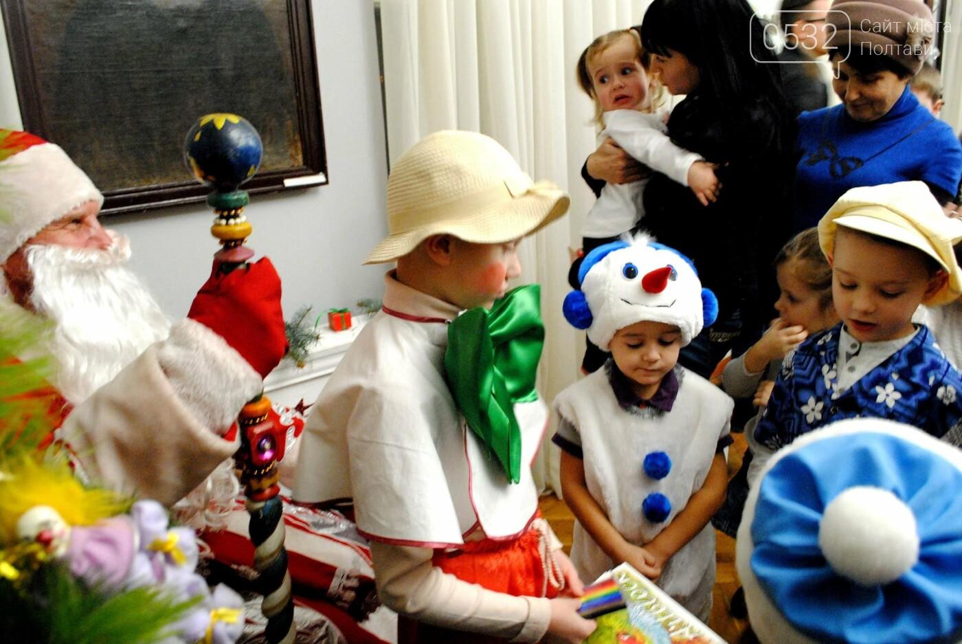 Як відзначають Міжнародний день музеїв у Полтаві: полтавка про роботу в музеї В.Г. Короленка , фото-1