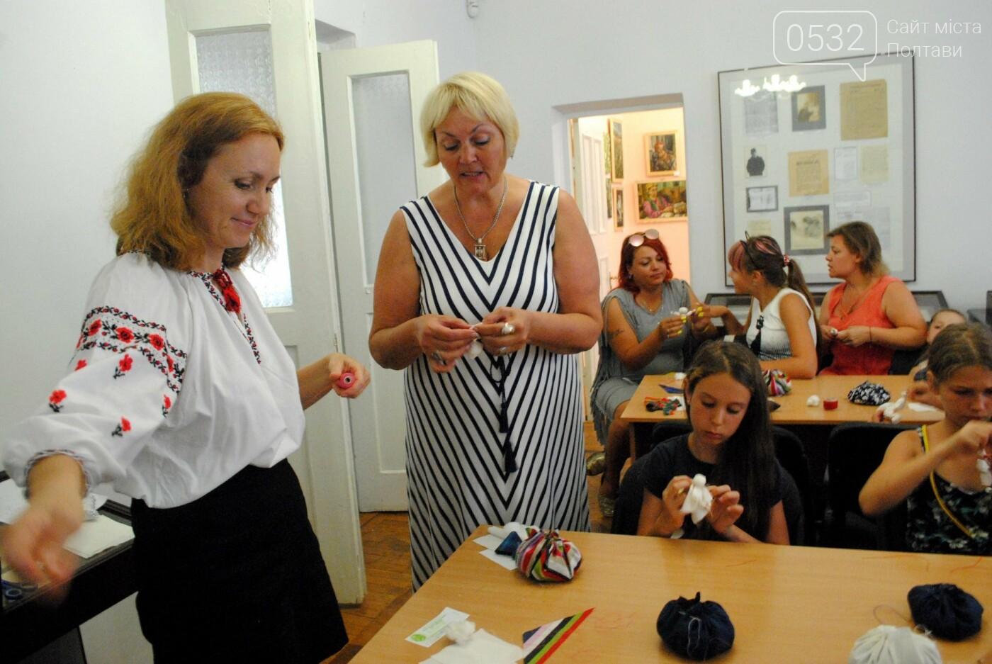 Як відзначають Міжнародний день музеїв у Полтаві: полтавка про роботу в музеї В.Г. Короленка , фото-14