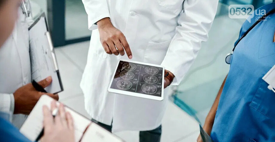 Розсіяний склероз: як жити з діагнозом?, фото-1