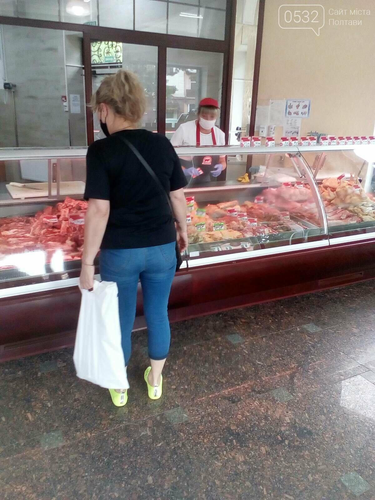 Держпродспоживслужба виявила низку порушень під час перевірок полтавських магазинів та кафе, фото-2