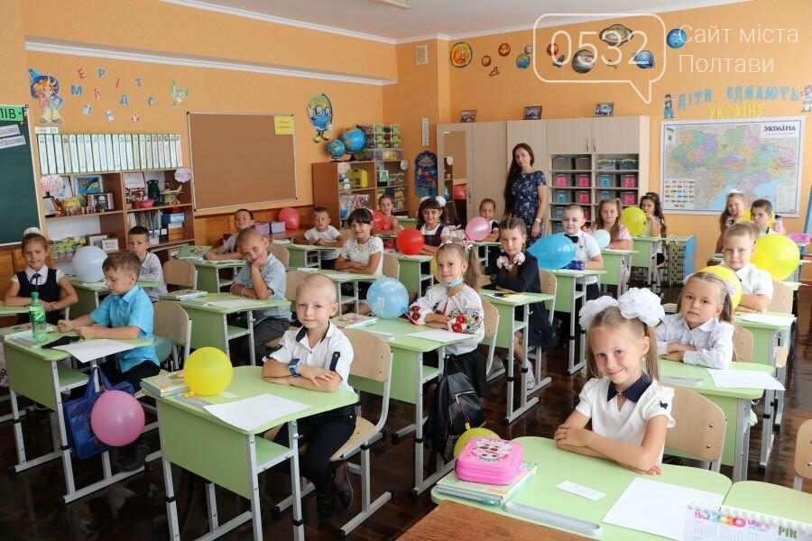 полтавська школа
