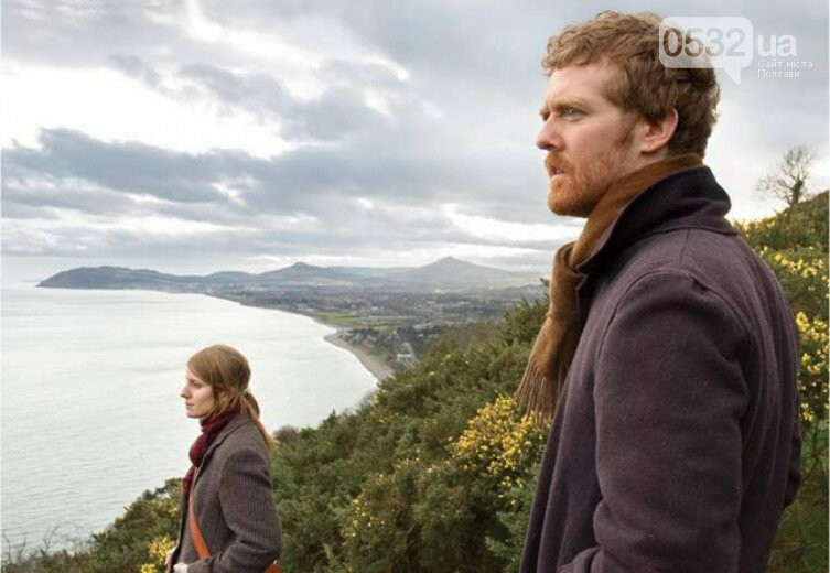 Одного разу / Once (2007, Ірландія)