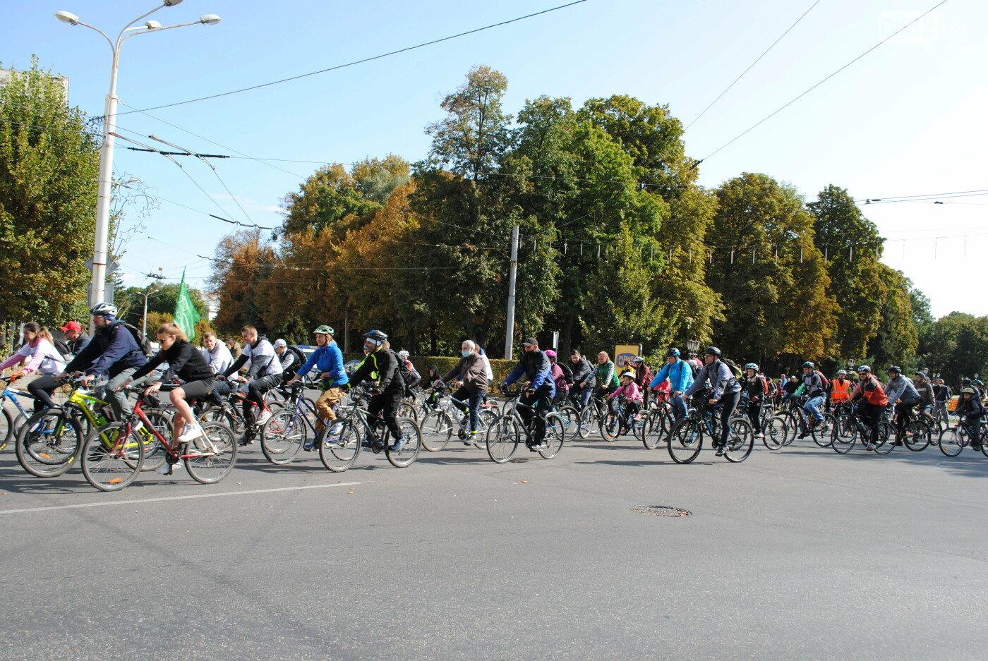 Велопробіг