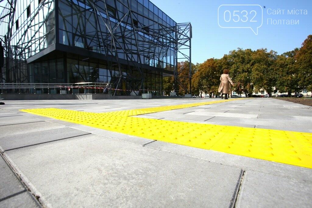 У Полтаві розпочали роботи для введення в експлуатацію 3-поверхового ЦНАПу, фото-10