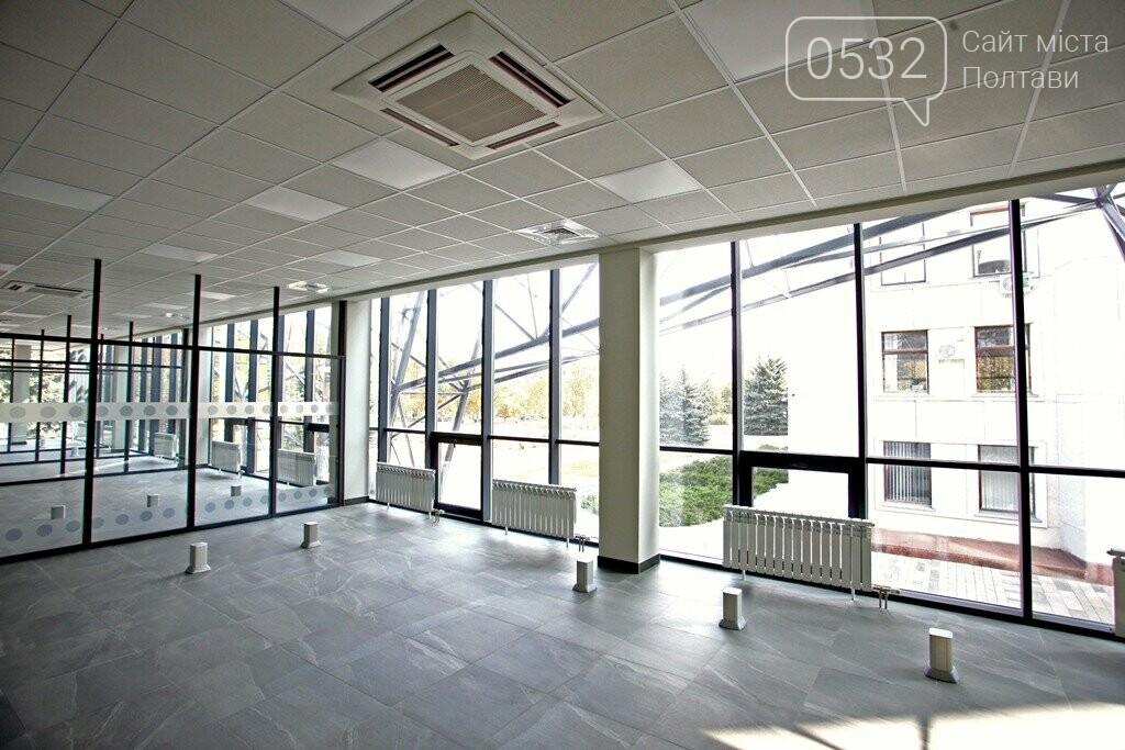 У Полтаві розпочали роботи для введення в експлуатацію 3-поверхового ЦНАПу, фото-4