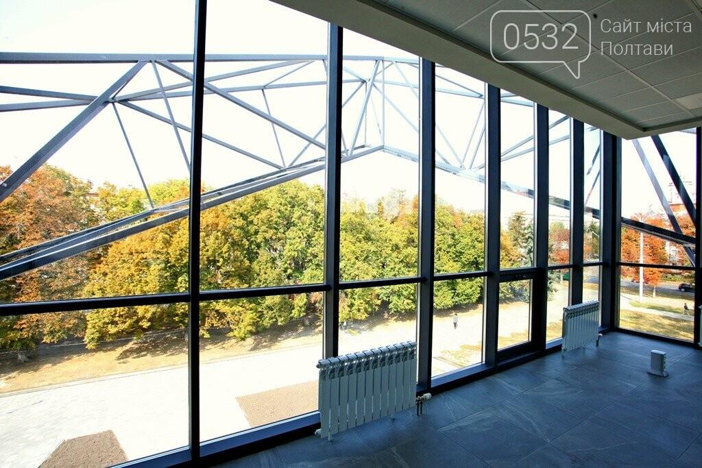 У Полтаві розпочали роботи для введення в експлуатацію 3-поверхового ЦНАПу, фото-5