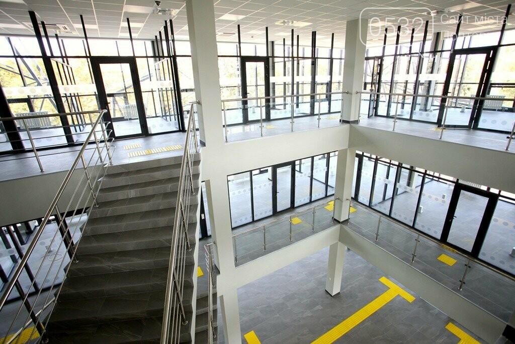 У Полтаві розпочали роботи для введення в експлуатацію 3-поверхового ЦНАПу, фото-6