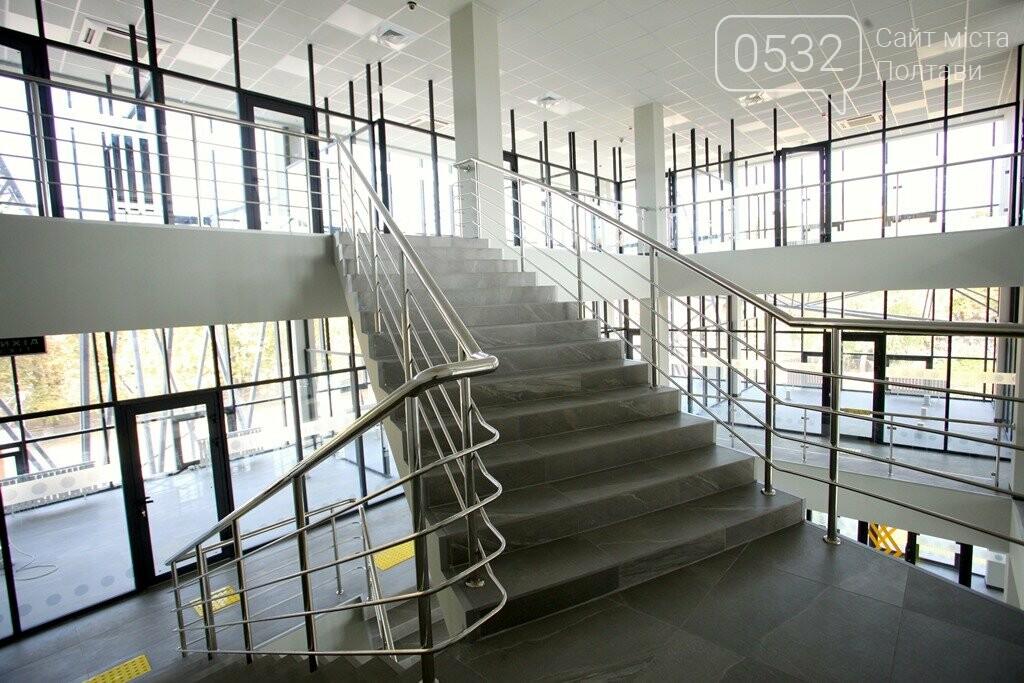 У Полтаві розпочали роботи для введення в експлуатацію 3-поверхового ЦНАПу, фото-7
