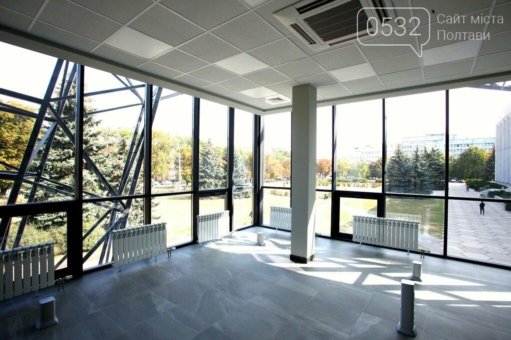 У Полтаві розпочали роботи для введення в експлуатацію 3-поверхового ЦНАПу, фото-8