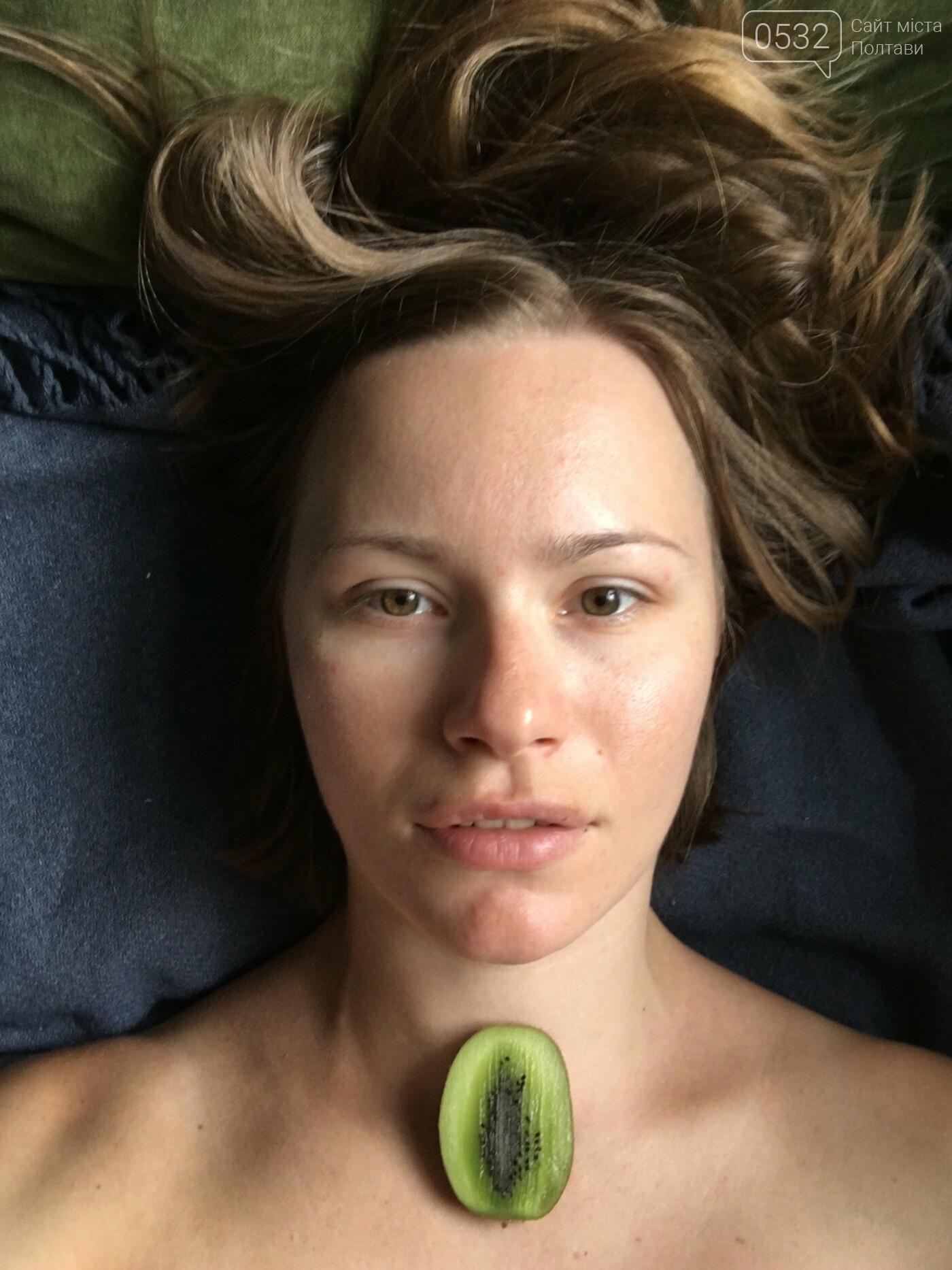 """«Україна під моєю шкірою"""", - полтавська художниця вражає незвичним мистецьким проектом (ФОТО), фото-4"""