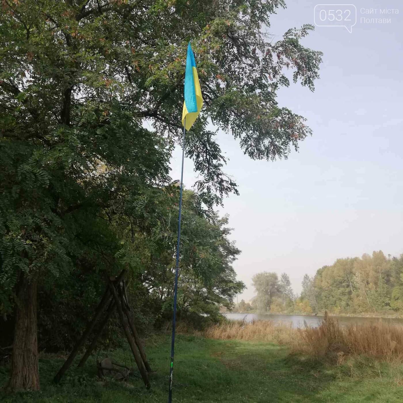 На Полтавщині тривають змагання зі спортивної риболовлі (ФОТО), фото-16