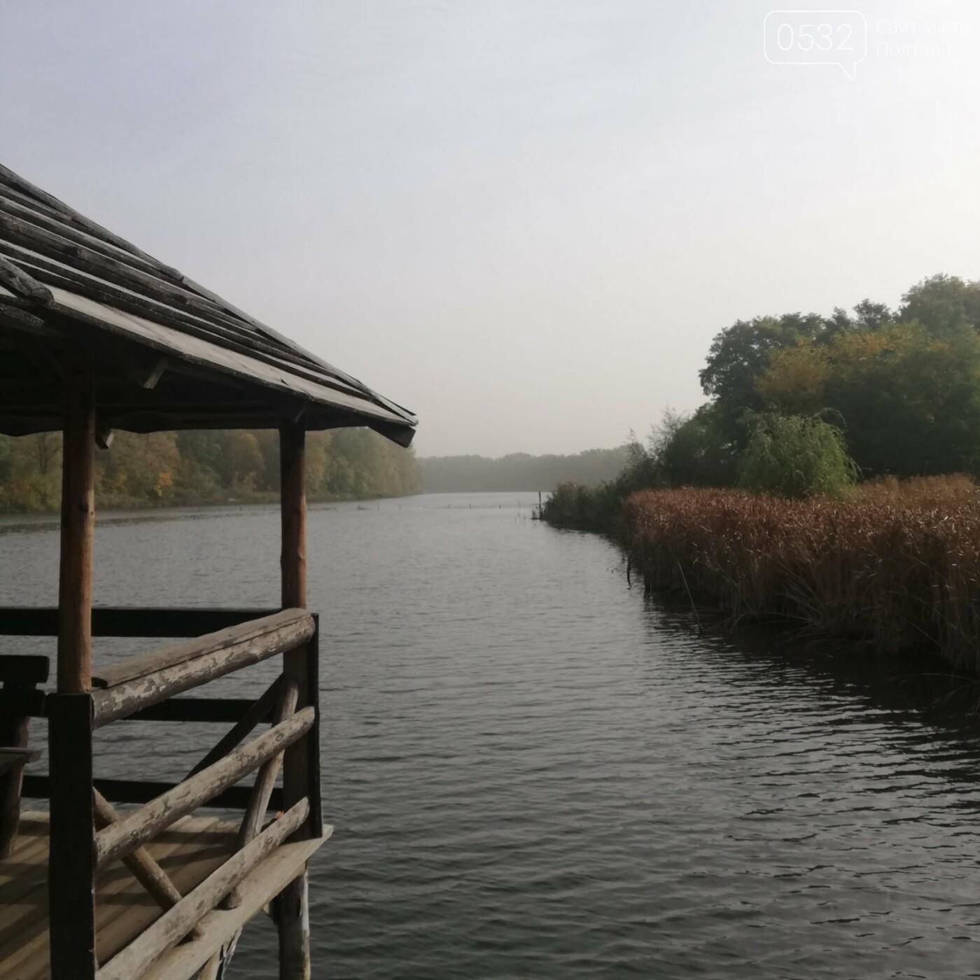На Полтавщині тривають змагання зі спортивної риболовлі (ФОТО), фото-7