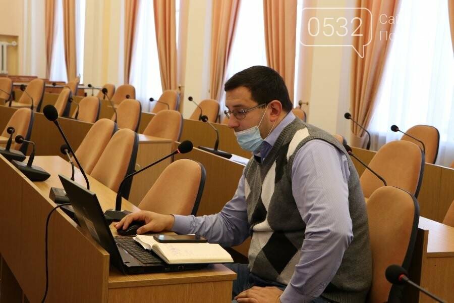 Із засідання виконавчого комітету Полтавської міської ради, фото-6