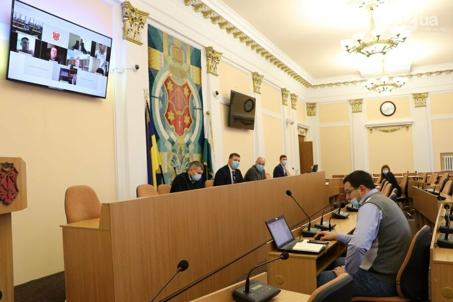 Із засідання виконавчого комітету Полтавської міської ради, фото-3