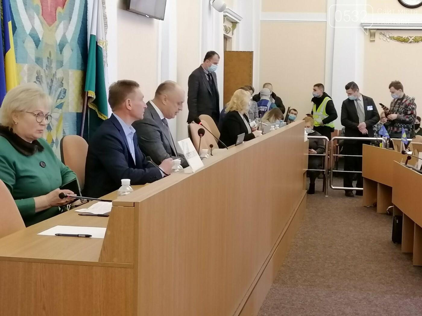 Депутати призначили старост у сільські громади, фото-3