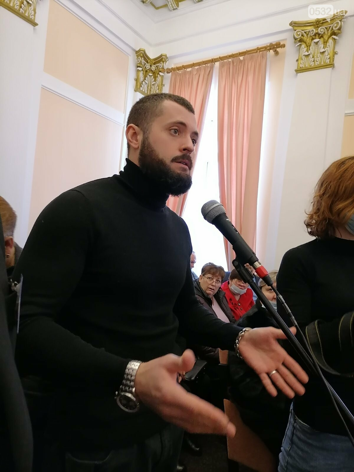 Депутати призначили старост у сільські громади, фото-2