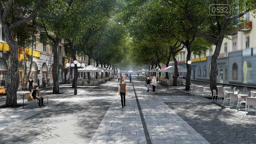 Полтавська вулиця, що дев'ять разів змінювала назву, фото-4