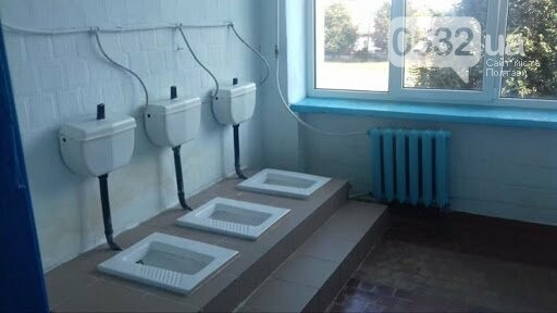 """Повернення """"Полтававодоканалу"""", мільйони на шкільні туалети та несподіване кадрове призначення у краєзнавчому музеї - головні новини Полтав..., фото-3"""