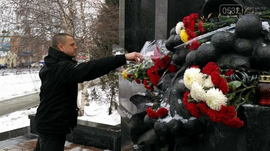 Завтра вСлавянске будут чествовать ликвидаторов трагедии наЧАЭС