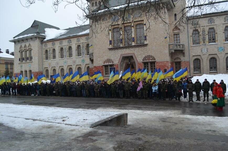 Как вшколах Днепра отметят День Соборности Украины