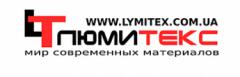 Логотип - Люмитекс, комплектующие для производства матрасов в Полтаве