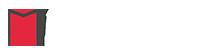 Логотип - Милано - окна, двери, бронедвери, жалюзи, ролеты  в Полтаве