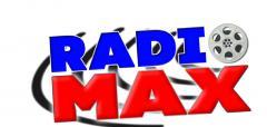 Логотип - Радио МАКС