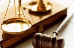 Логотип - Черчик та Партнери, адвокатське об'єднання в Полтаві