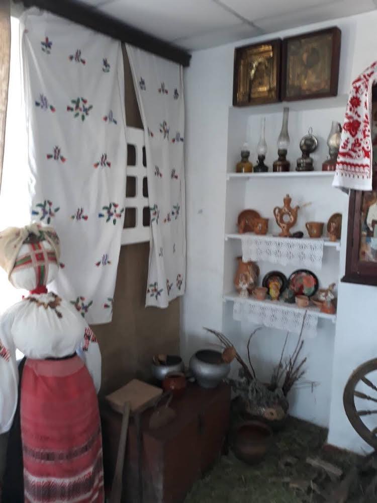 Інтерактивний музей народної гастрономії, фото-1