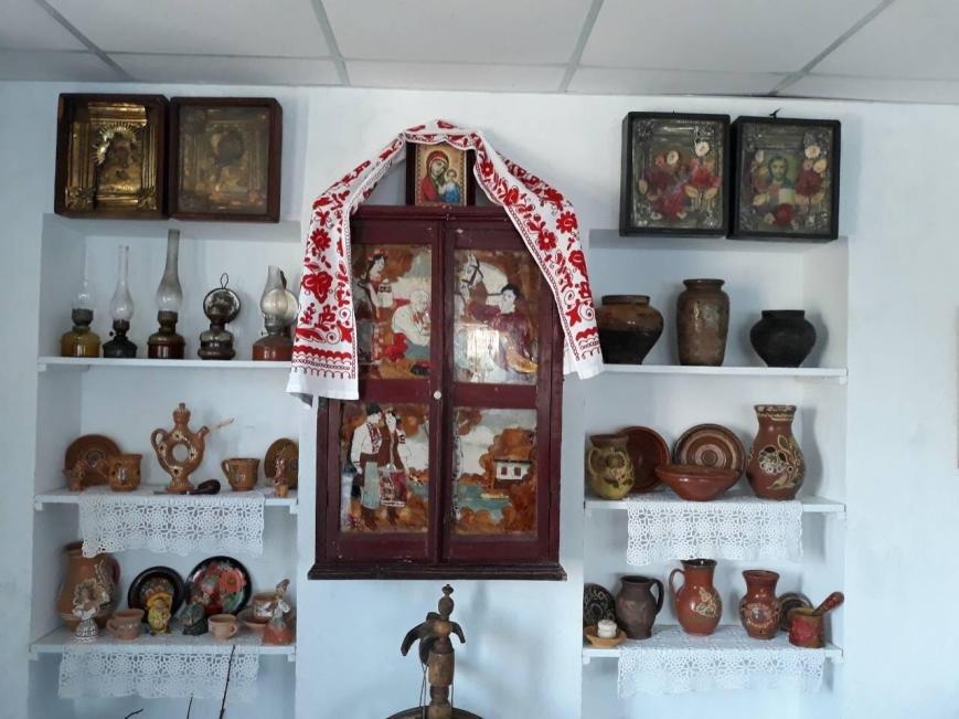 Інтерактивний музей народної гастрономії, фото-2