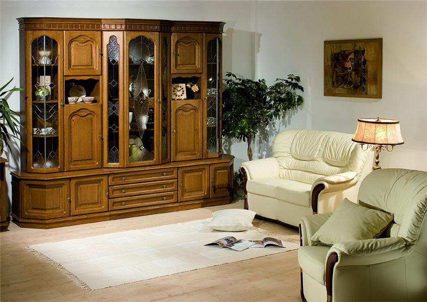 Меблі з натуральної деревини, фото-2