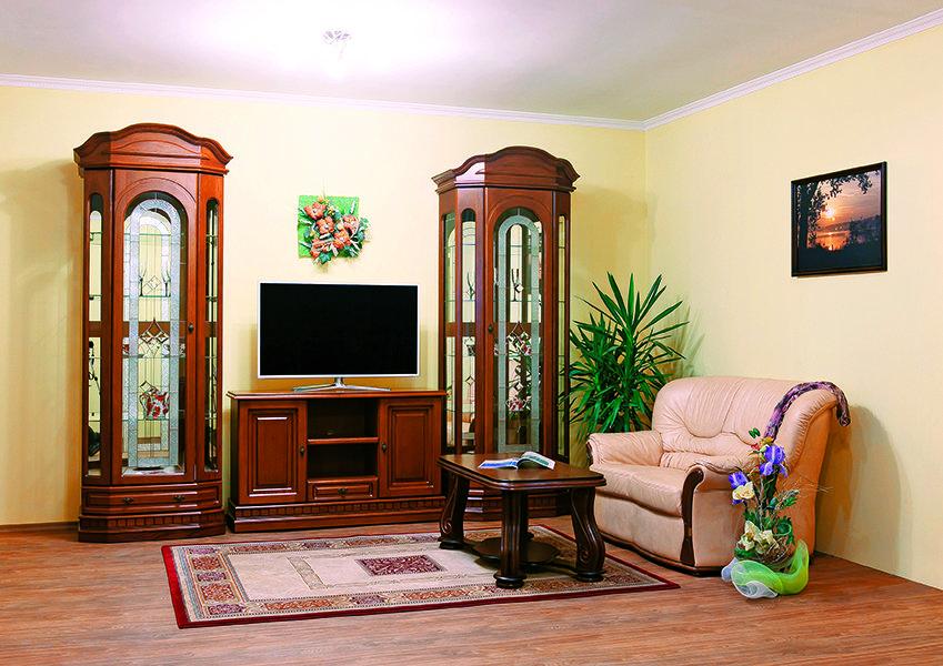 Меблі з натуральної деревини, фото-5