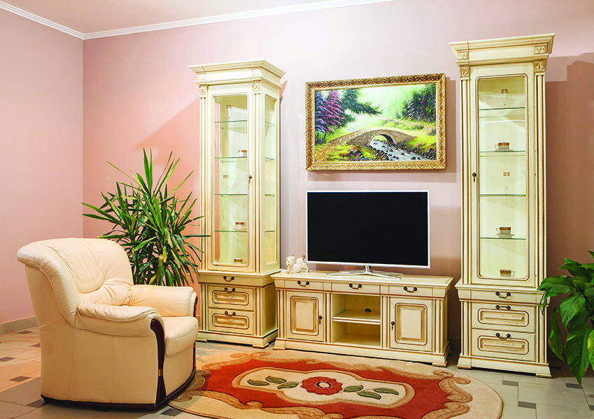 Меблі з натуральної деревини, фото-7