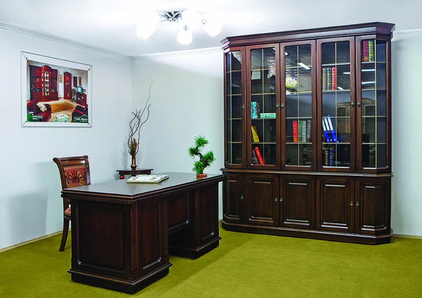 Меблі з натуральної деревини, фото-4