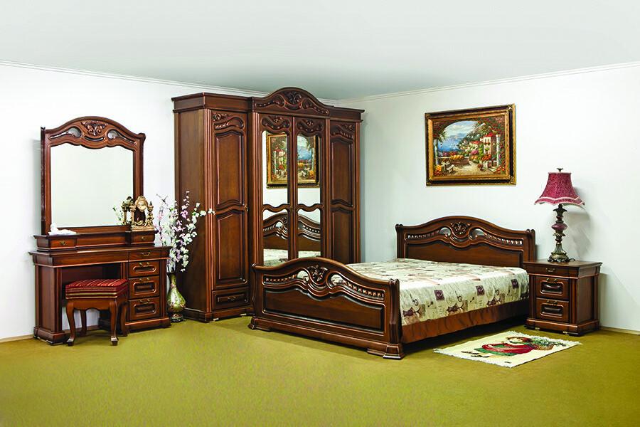 Меблі з натуральної деревини, фото-3