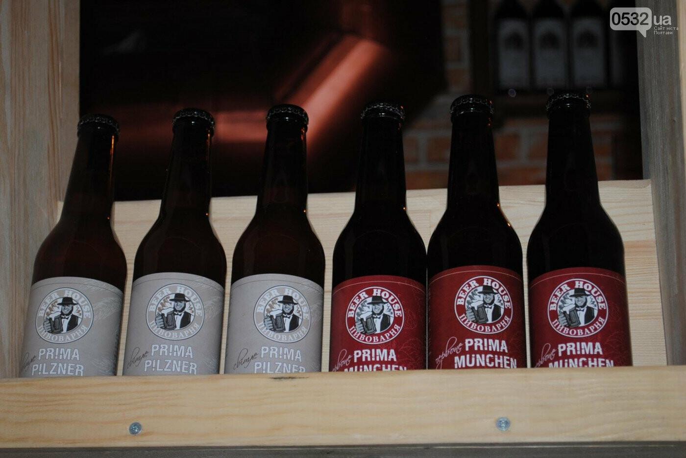 Дегустація свіжого пива та настоянок, фото-2