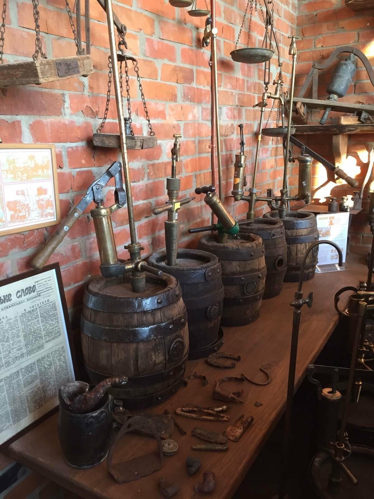 Музейна експозиція пива та самогону, фото-2