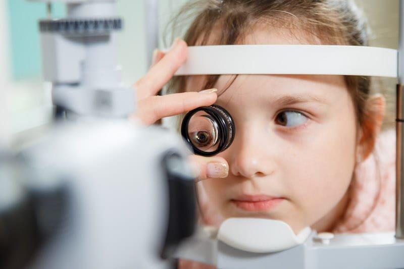 Дитяча офтальмологія, фото-1