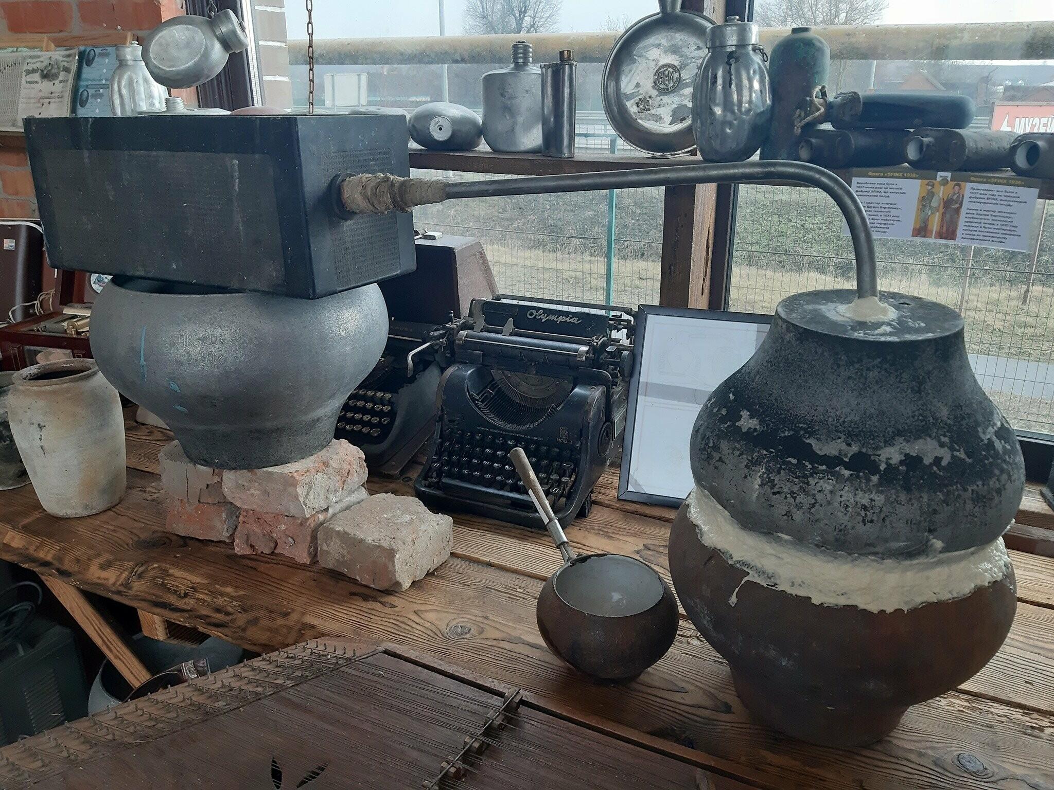 Музейна експозиція пива та самогону, фото-1
